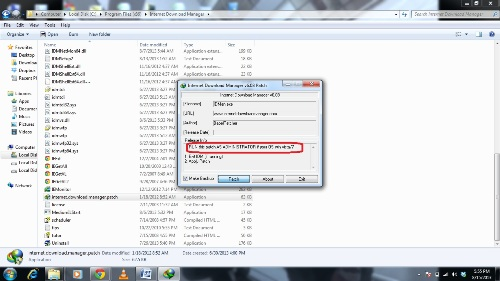 Download Internet Download manager Patch