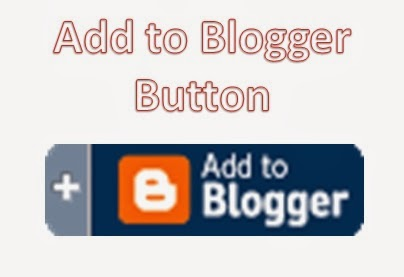 Add to blogger button