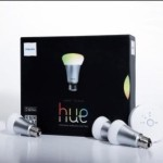 Philips Hue Connected Bulbs