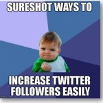 8 Sure Shot Ways to Get More Twitter Followers