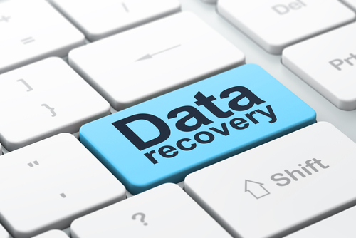 Data Recovery Software Works`