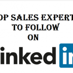 Top Sales Experts To Follow On LinkedIn 2017