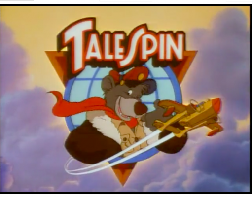 Watch TaleSpin Online Free