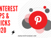 Pinterest Tips & Tricks 2020