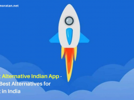 Shareit Alternative Indian App - List of Best Alternatives for Shareit in India